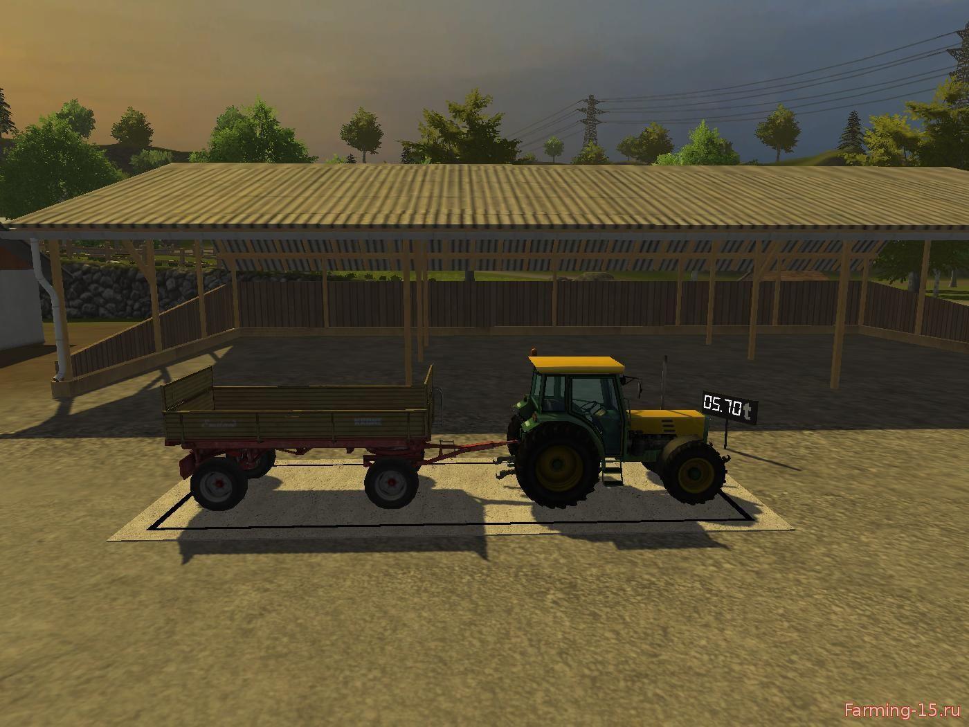 скачать моды на фермер симулятор 2015 бесплатно на технику