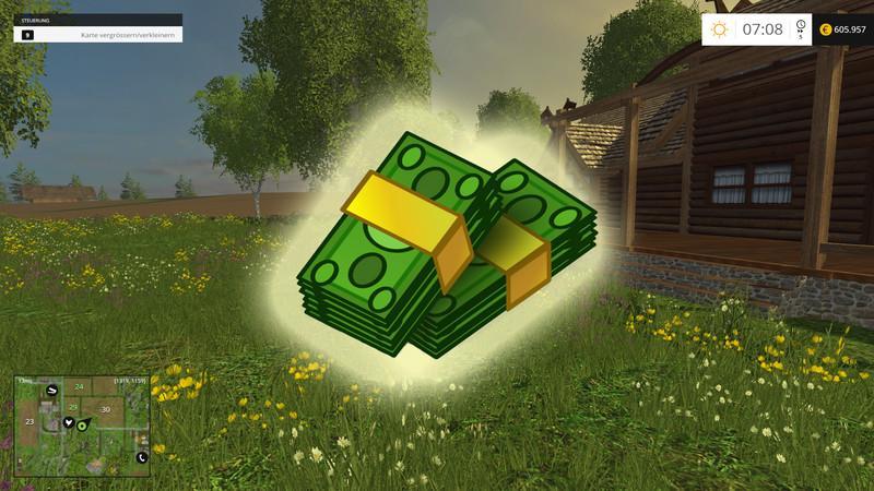 Другие моды для Мод на деньги для Farming Simulator 2015-Фарминг Симулятор