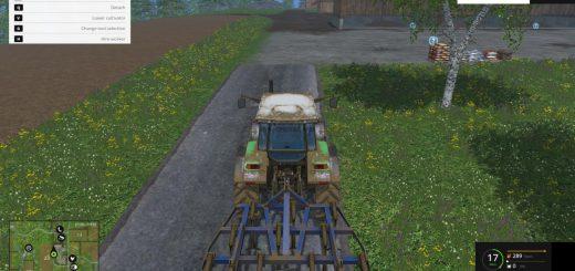 Другие моды для Мод управления техникой с помощью мышки для Farming Simulator 2015