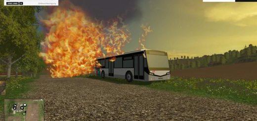 Другие моды для Скачать мод огонь для Farming Simulator 2015