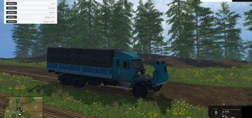 Другие моды для Скрипт поломки техники-Break Engine для Farming Simulator 2015