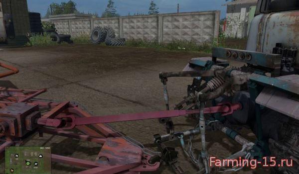 Другие моды для Мод реалистичный вал отбора мощности для Farming Simulator 2015