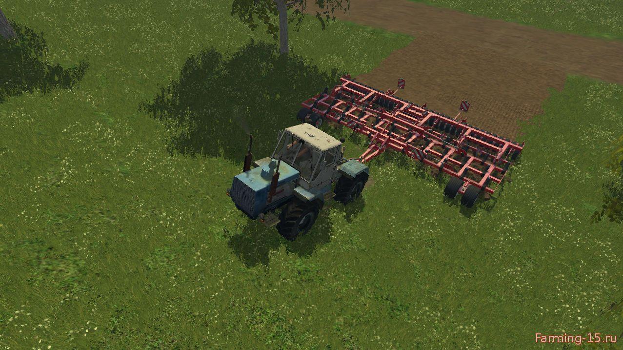 Другие моды для Скрипт создание полей v2.0 для Farming Simulator 2015