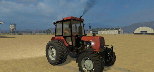 Русская техника для Мод трактор ЮМЗ 8244 FL для Farming Simulator 2015