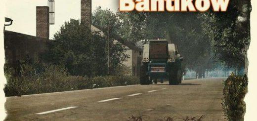 Карты для Карта «Bantikow» final для Farming Simulator 2015