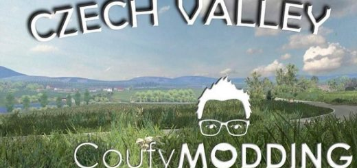 Карты для Карта Czech valley v1.0 guelle для Farming Simulator 2015