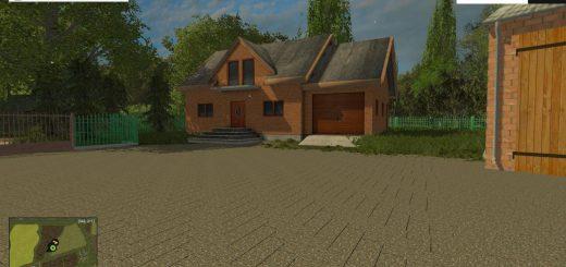 Карты для Карта Bruskowo Wielkie V1 для Farming Simulator 2015