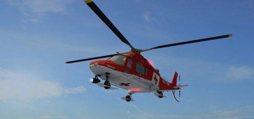 Другие моды для Мод вертолёт Agusta A109 для Farming Simulator 2015