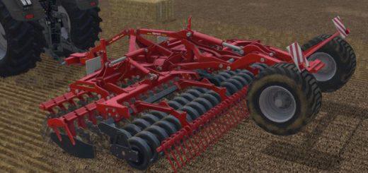 С/Х инвентарь для Мод культиватор Horsch Joker 6 RT v 1.0 для Farming Simulator 2015