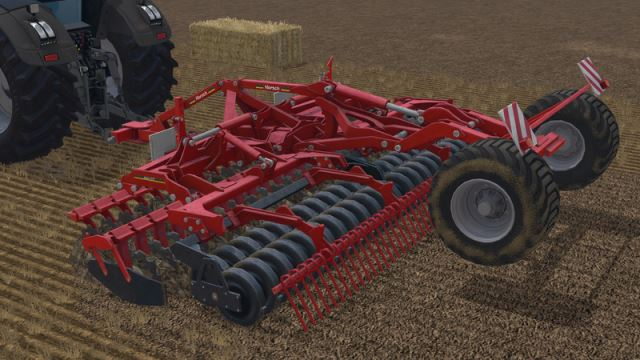 С/Х инвентарь для Мод культиватор Horsch Joker 6 RT v 1.0 для Farming Simulator 2015