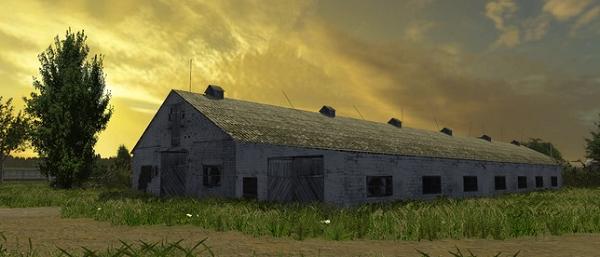Карты для Карта СПК Борки Агро Плюс v3.0 для Farming Simulator 2015