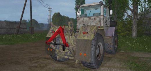 С/Х инвентарь для Мод треугольник на навеску v 1.0 для Farming Simulator 2015