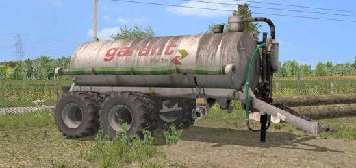 Техника для удобрений для Мод бочка для внесения жидкого навоза для Farming Simulator 2015