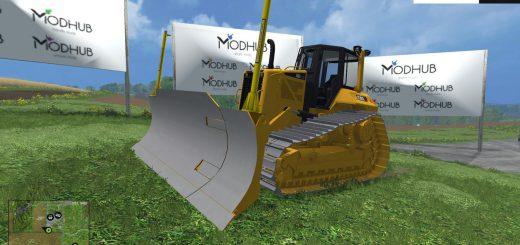 Другие моды для Мод бульдозер «CAT D6N LGP v 1.0» для Farming Simulator 2015