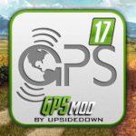 Мод GPS v 5.01 для Farming Simulator 2017