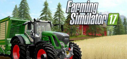 Другие моды для игры мод Farming Simulator 2017 v 1.3.1 патч скачать бесплатно