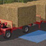 "Мод ""Bucher TRL2600 Platform Pack v 1.0.0.3"" для Farming Simulator 2017"