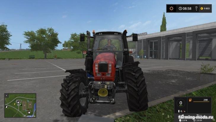 Другие моды для игры мод Мод Скрипт More Realistic v 1.2.2.0 для Farming Simulator 2017