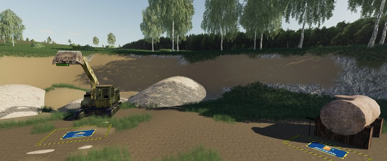 Коровино для фермер симулятор 2019