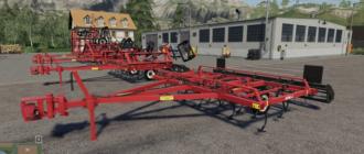 Скачать мод пак на КПМ для Farming Simulator 2019