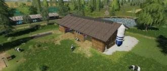 Мод на карту Wild West 16x v2.0 Hot Fix для Farming Simulator 2019