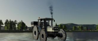 Карта «Le Risaie Del Nord» v1.1.5 для Farming Simulator 2019
