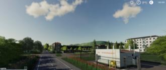 Мод на карту Долины Алтая для Farming Simulator 2019